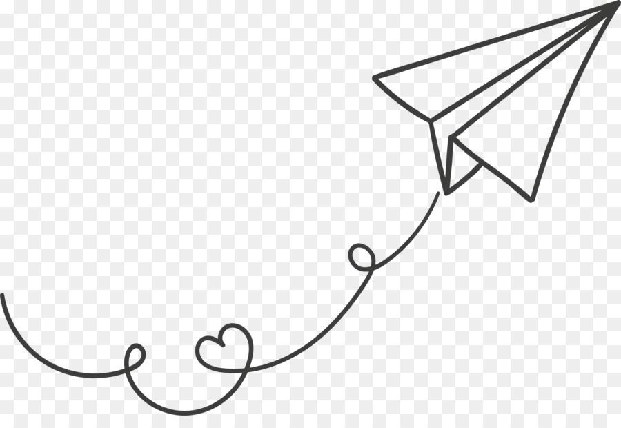 Aereo di carta, Aeroplano Stampa.
