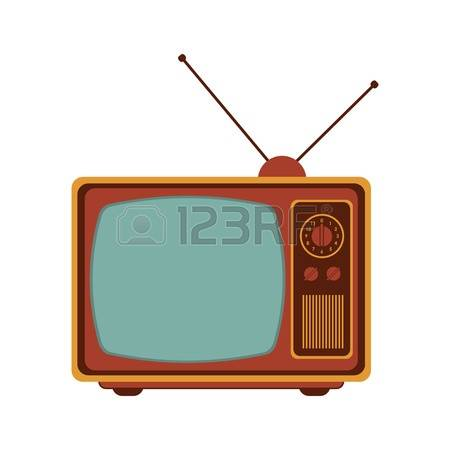 1,786 Tv Aerial Cliparts, Stock Vector And Royalty Free Tv Aerial.