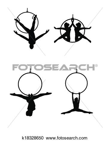 Gallery For > Clipart Aerial Display.