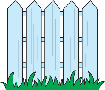 Aerial fence clipart clipart images gallery for free.