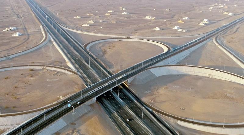New Batinah Expressway a key link to GCC states.