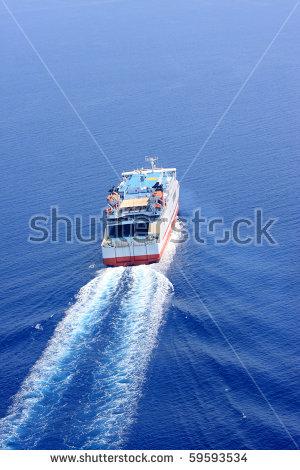 Passenger Vessel Stock Photos, Royalty.