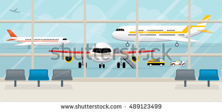 Aerial Transport Stock Photos, Royalty.