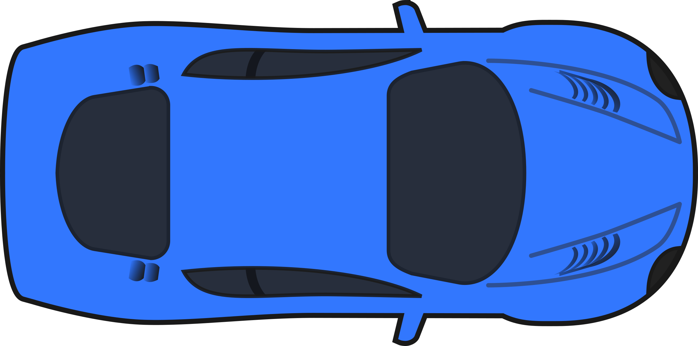 Aerial car clipart png.