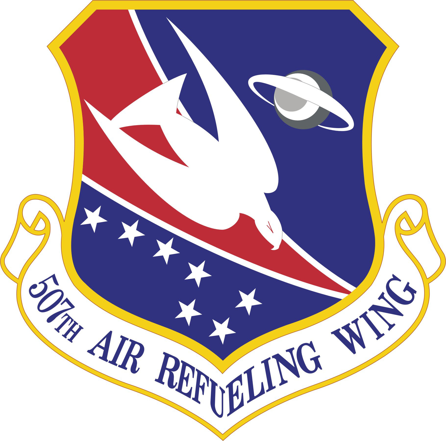 507th Air Refueling Wing > 507th Air Refueling Wing > Display.