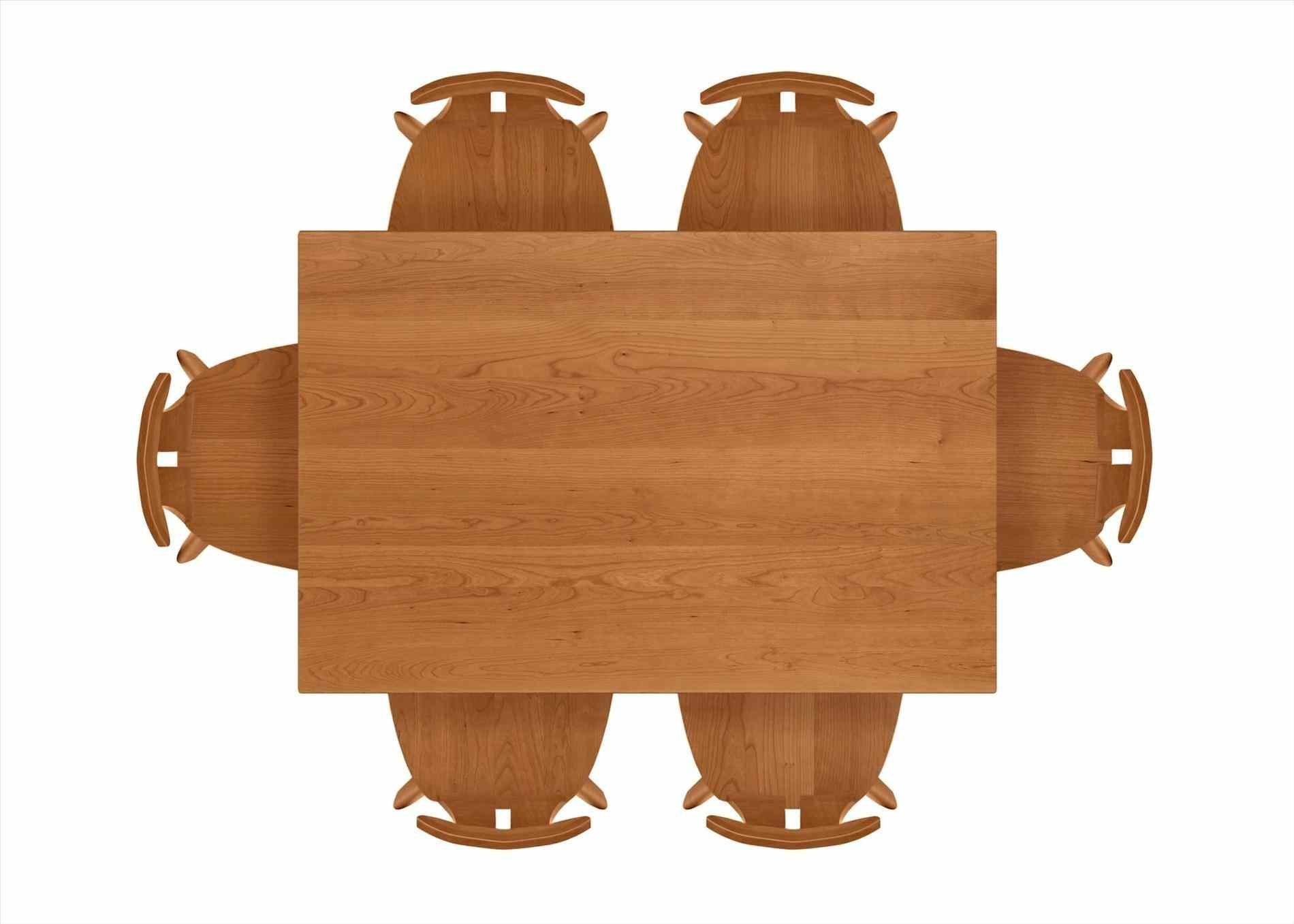 12403 Table free clipart.