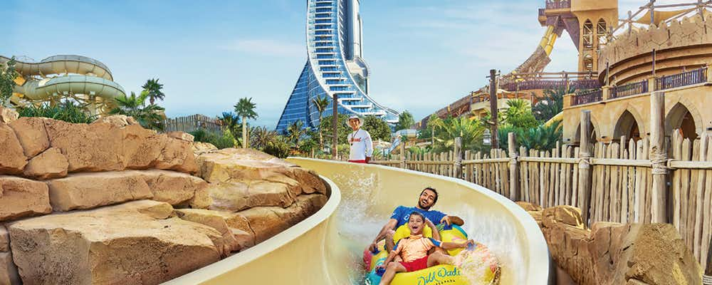 Best Water Parks In Dubai: The Good, The Bad & Everything In.