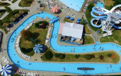Waterpark.