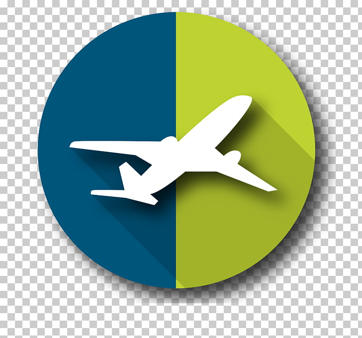 Logo Brand Green, aero PNG clipart.
