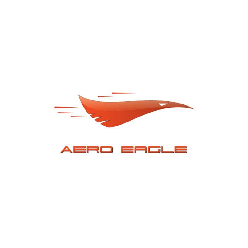 Aero Eagle Logo.
