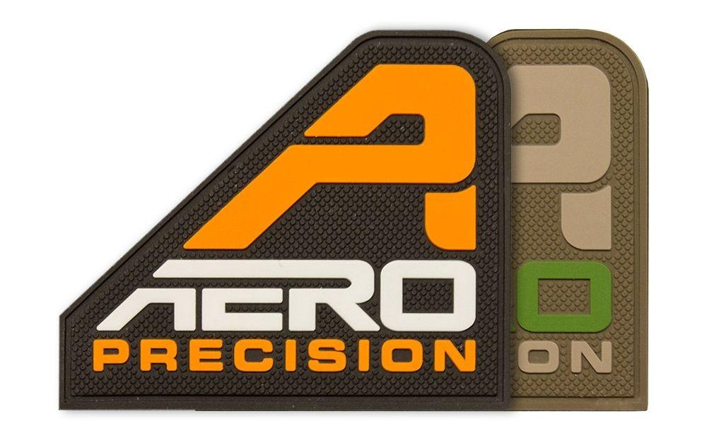 Aero Precision PVC Patches.