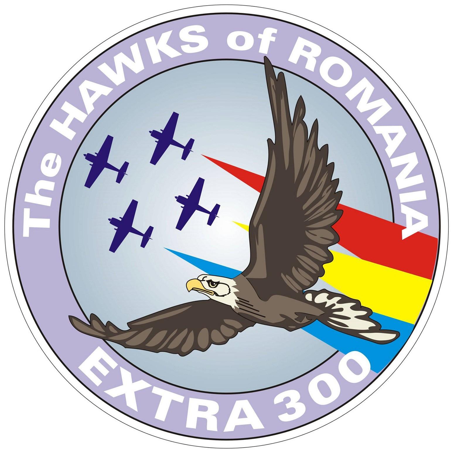 Hawks of Romania (RO).