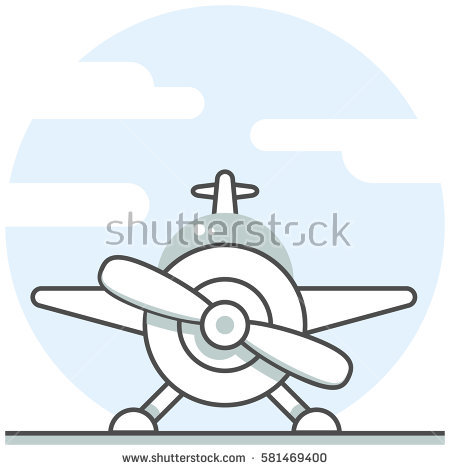 Aerobatic Stock Vectors, Images & Vector Art.