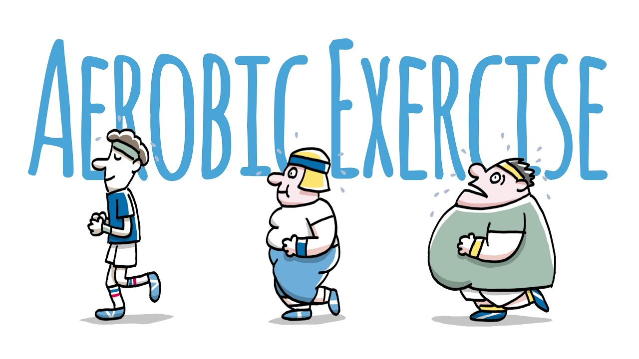 LIVE IT: Reduce Risk of Type 2 Diabetes with Aerobic Exercise.