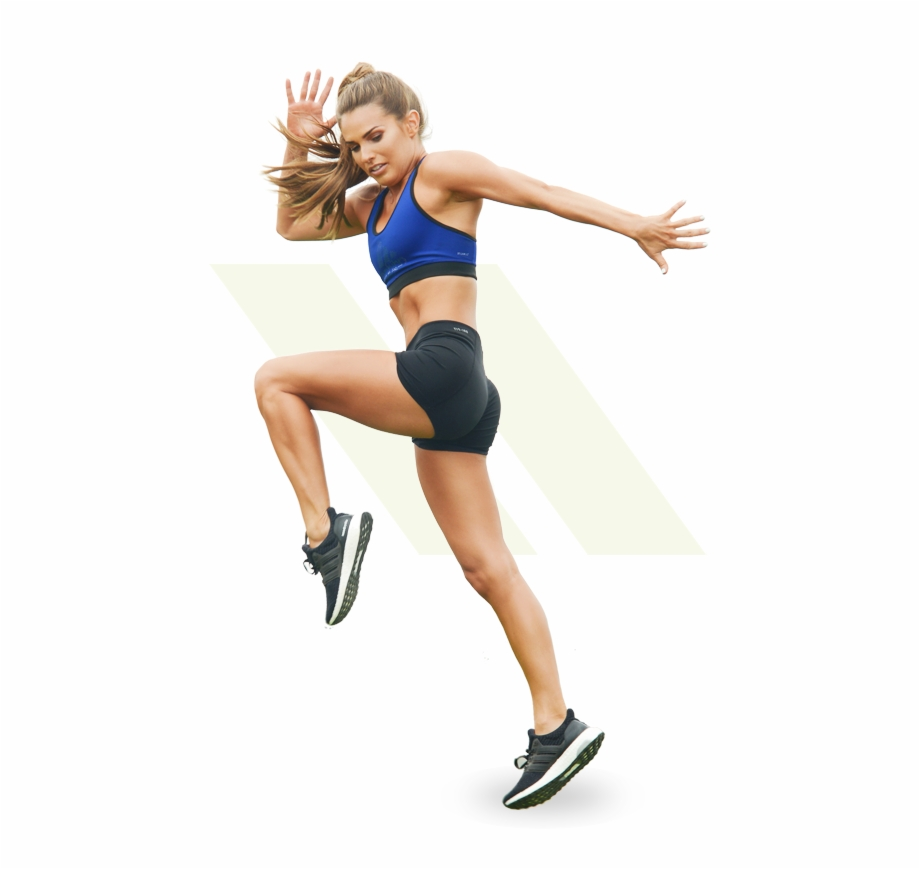 Aerobic Exercise Free PNG Images & Clipart Download #3991619.
