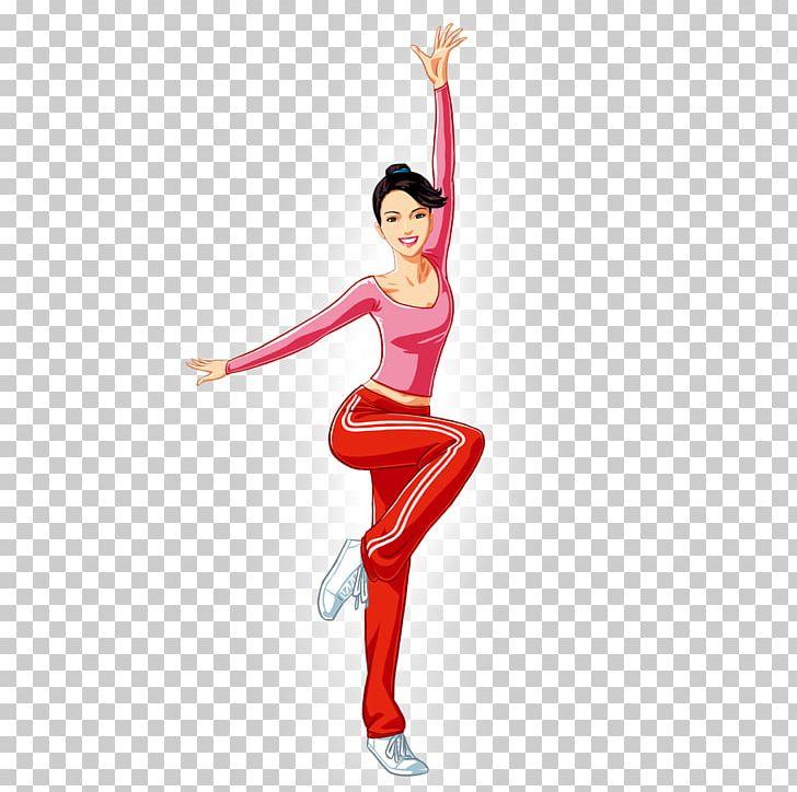 Step Aerobics Physical Fitness PNG, Clipart, Aerobic.