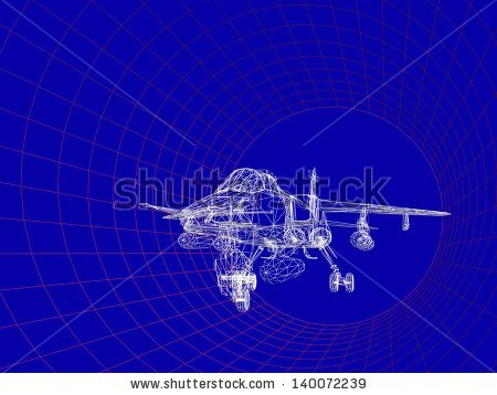 Wind Tunnel Stock Images, Royalty.