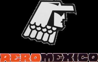 Aeroméxico.