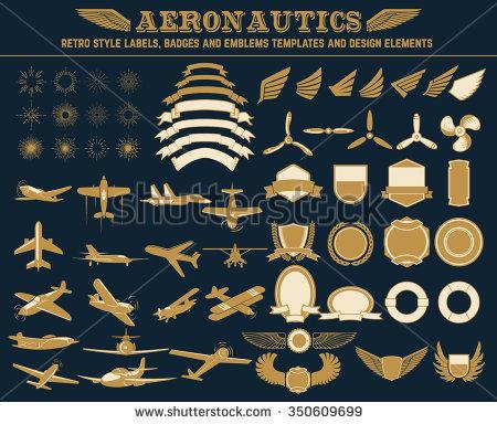 Aeronautical Stock Photos, Royalty.