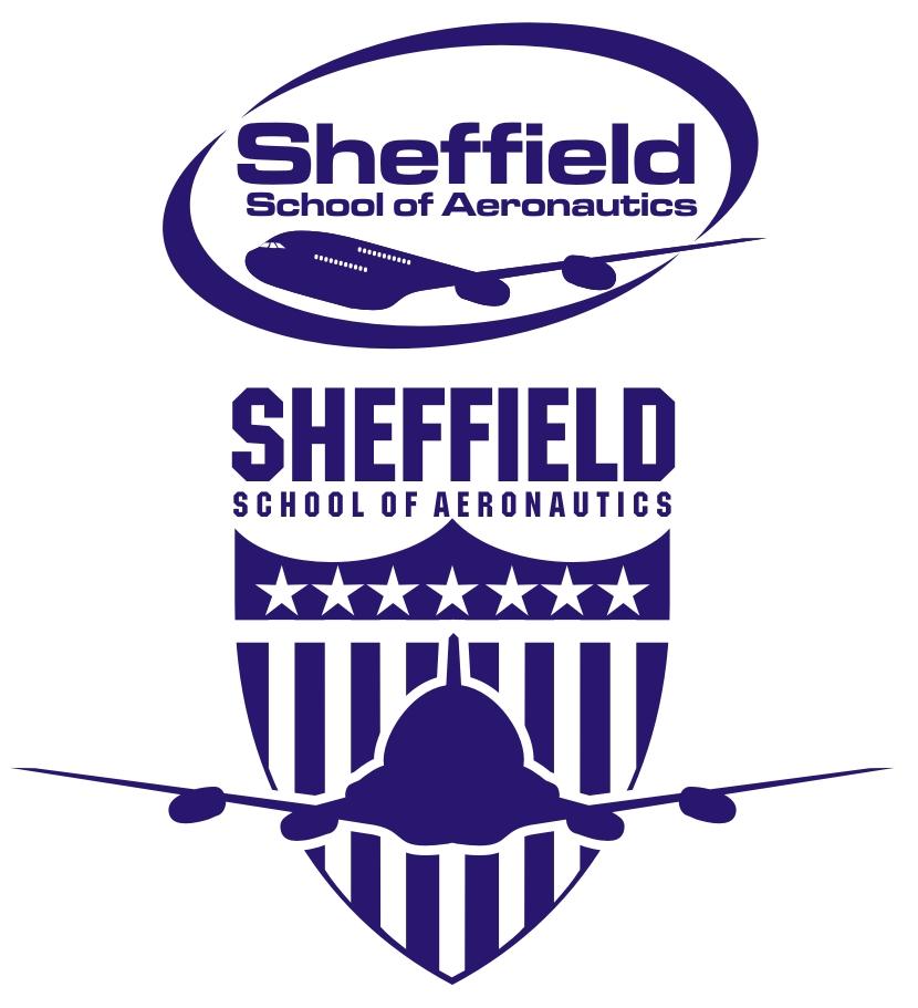 Aeronautics School Clip Art.