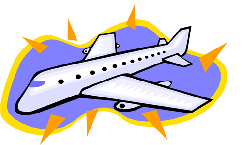 Flew Clipart.