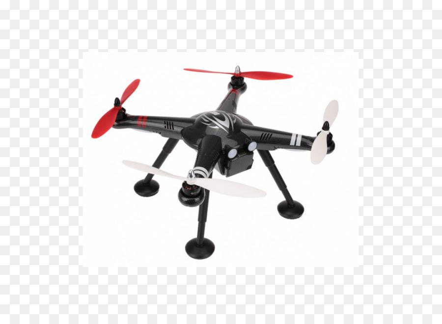 Quadcopter de veículos aéreos não tripulados de aeronaves de.
