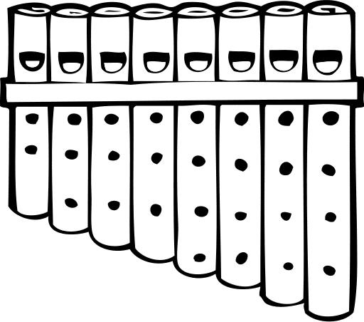 Wind Instrument Clip Art Download.