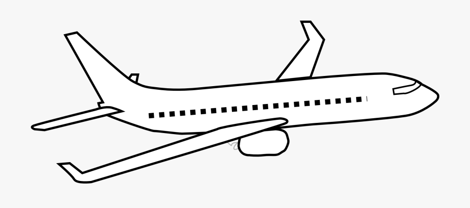 Airplane Aircraft Aeroplane Transprent Png Free Download.