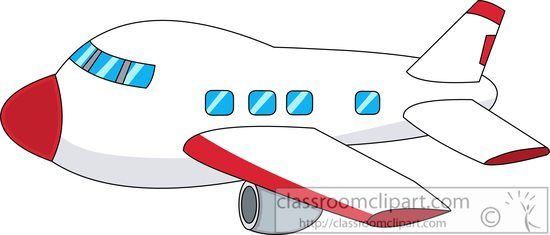 Airplane Clipart & Airplane Clip Art Images.