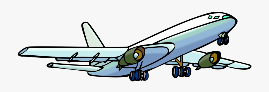 Airplane Aircraft Clipart Free Clipart Images.