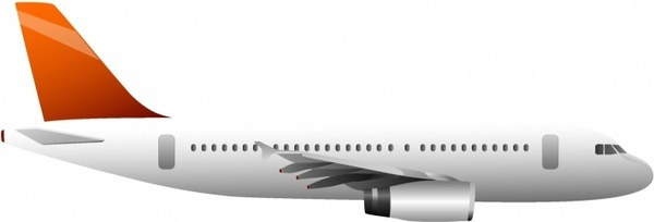 Airplane clipart free vector download (3,501 Free vector.