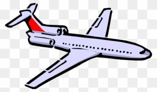 Aircraft Vector Illustrator.