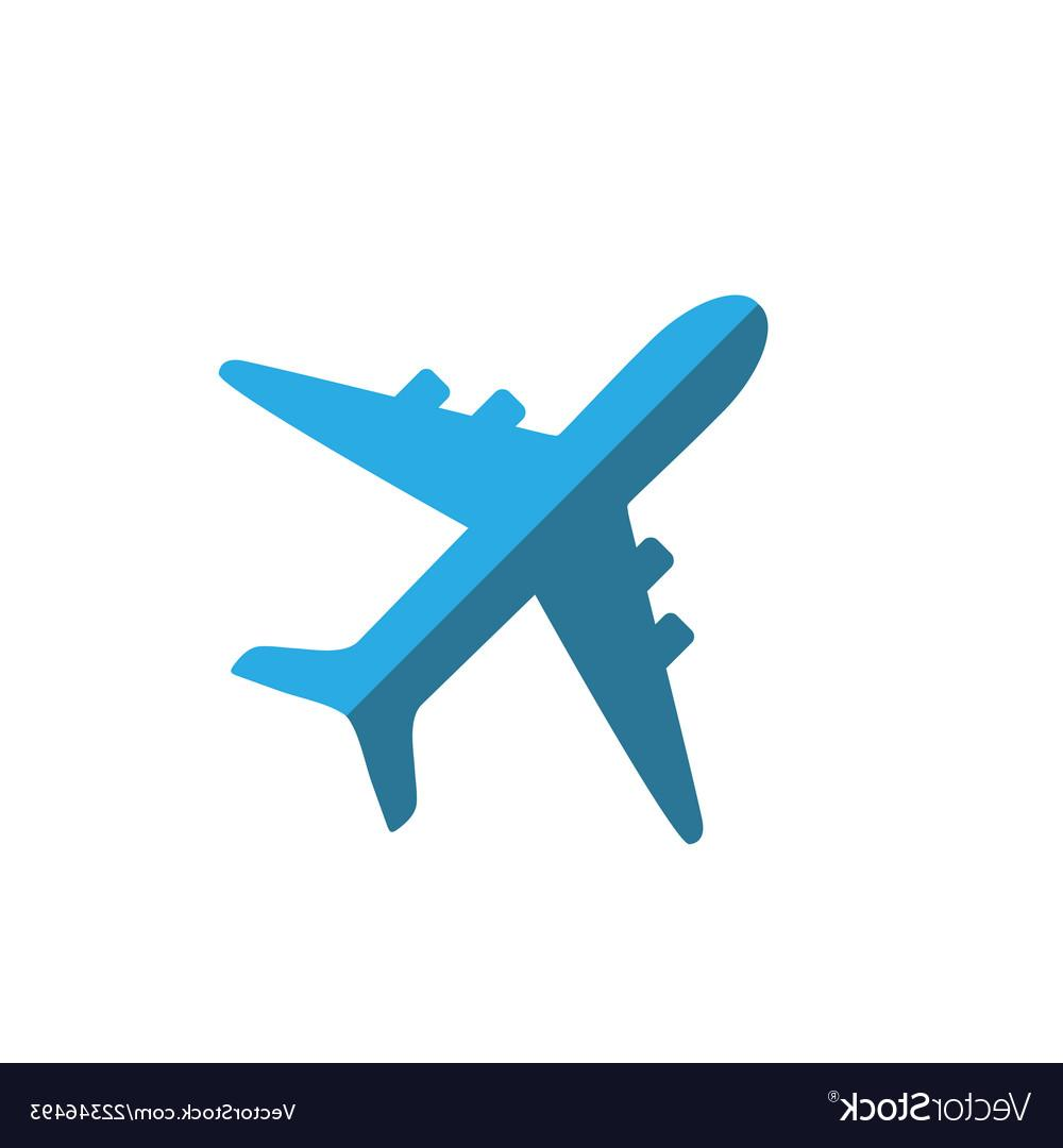 Best Free Airplane Vector Library » Free Vector Art, Images.