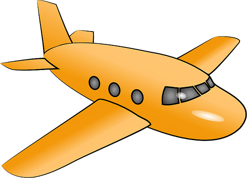 Free Airplane Graphic, Download Free Clip Art, Free Clip Art.