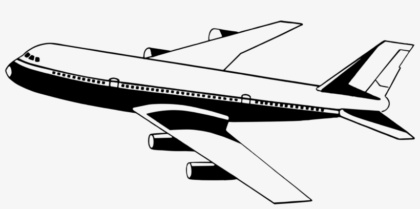 Airplane Jet Aircraft Aviation Download.