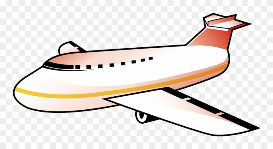 Picture Free Library Airplane Banner Clipart.