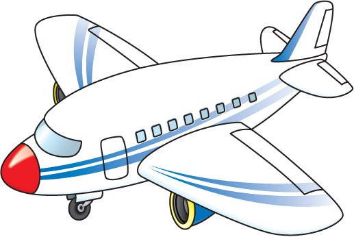 Clipart images of aeroplane 2 » Clipart Portal.