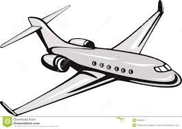 Image result for aeroplane clipart.