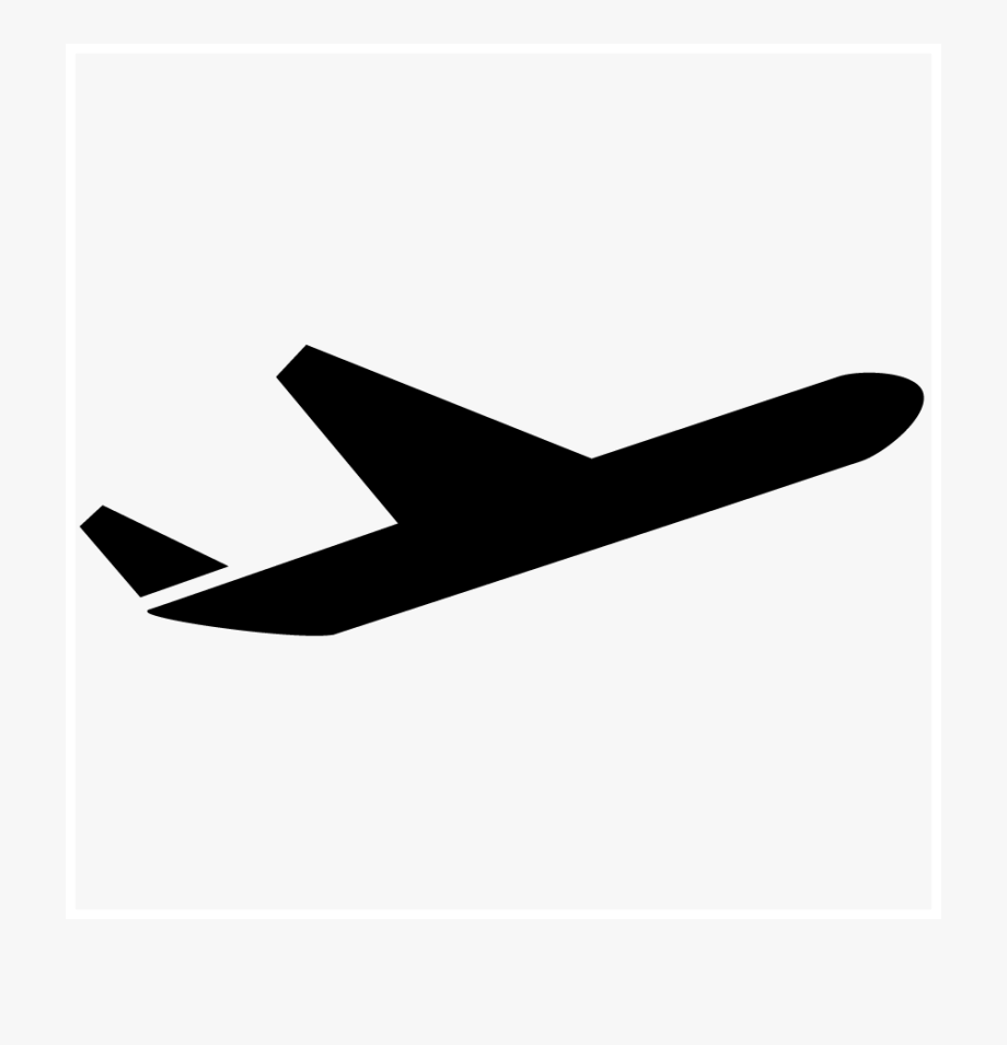 Drawing Airplane Logo.