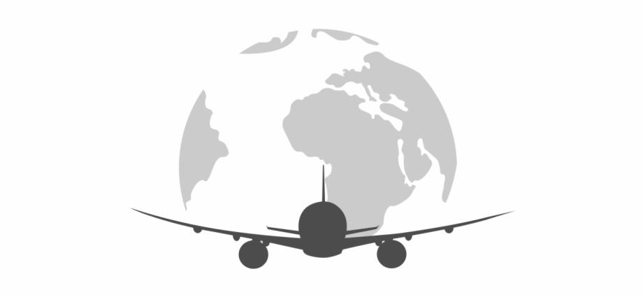 Airplane Logo Png & Free Airplane Logo.png Transparent.