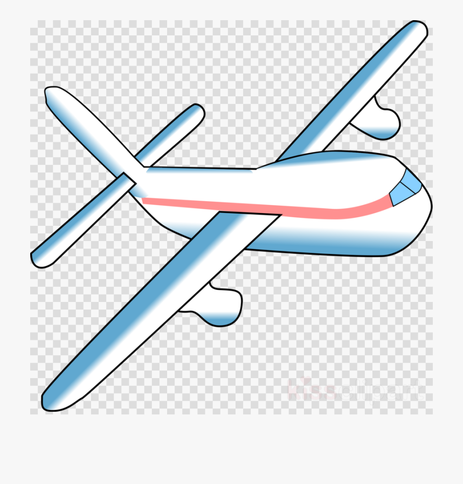 Plane Png Clear Background.