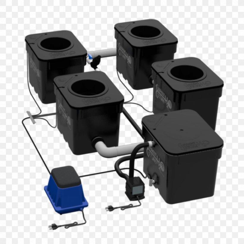 Deep Water Culture Hydroponics Aeroponics Irrigation.