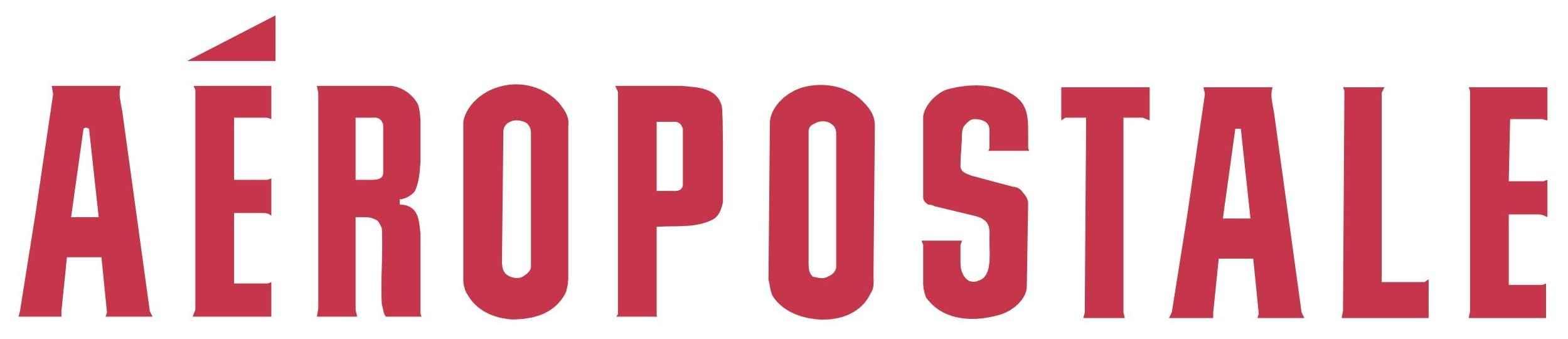 Aéropostale Logo Download Vector.