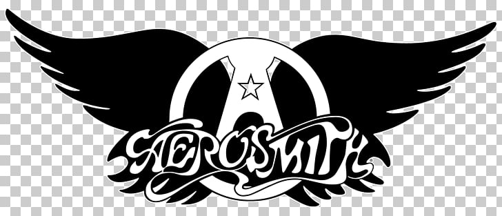 Aerosmith Logo Dream On Music, others PNG clipart.