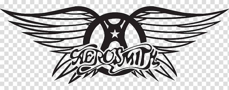 Aerosmith Logo , others transparent background PNG clipart.