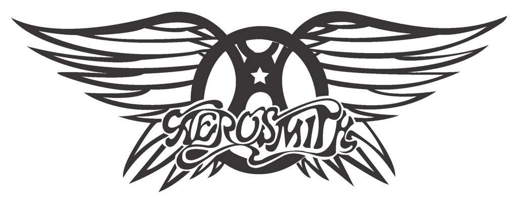 Aerosmith Logo.