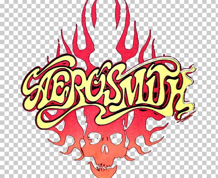 Logo Canvas Print Illustration PNG, Clipart, Aerosmith, Area.