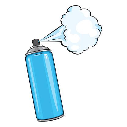 spray clipart clipground