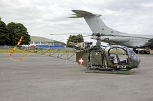 Alouette II.