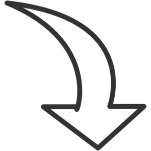 Free White Arrow Cliparts, Download Free Clip Art, Free Clip.